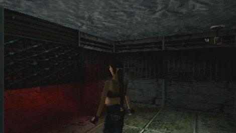 Tomb Raider 3 Playstation Demo (PSX)