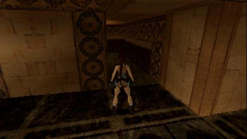 Tomb Raider The Last Revelation Alternative Demo
