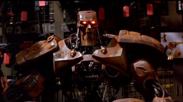Les 3 robots/cyborgs/androids les plus terrifiants du cinéma/tv/anime Abc